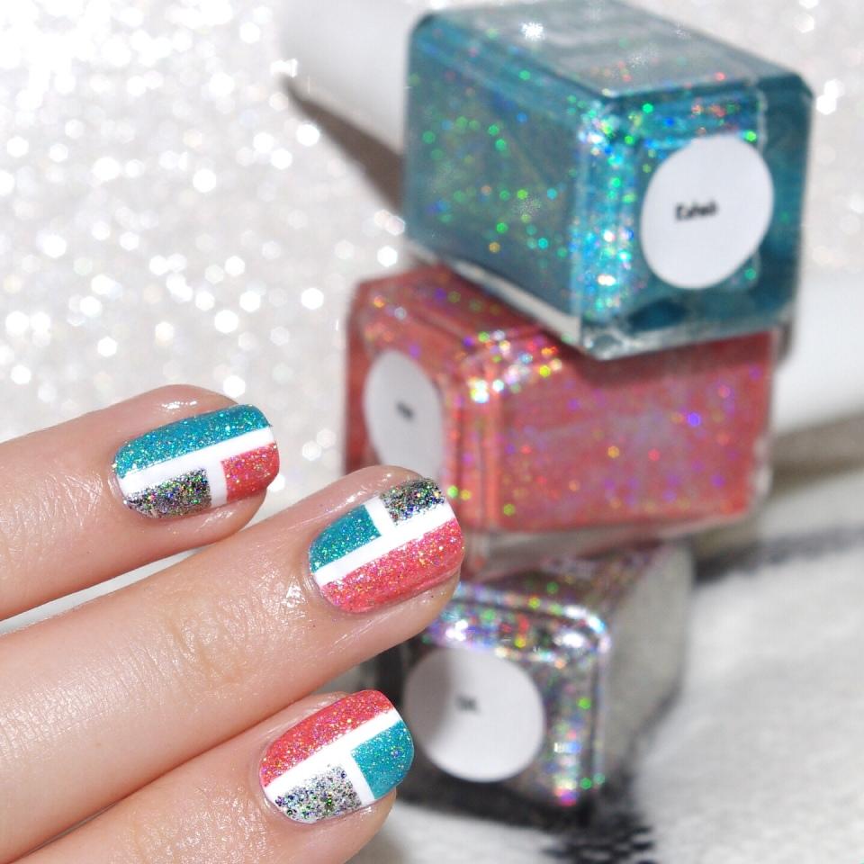 Bulleuw : 31DC2015 Glitter 0