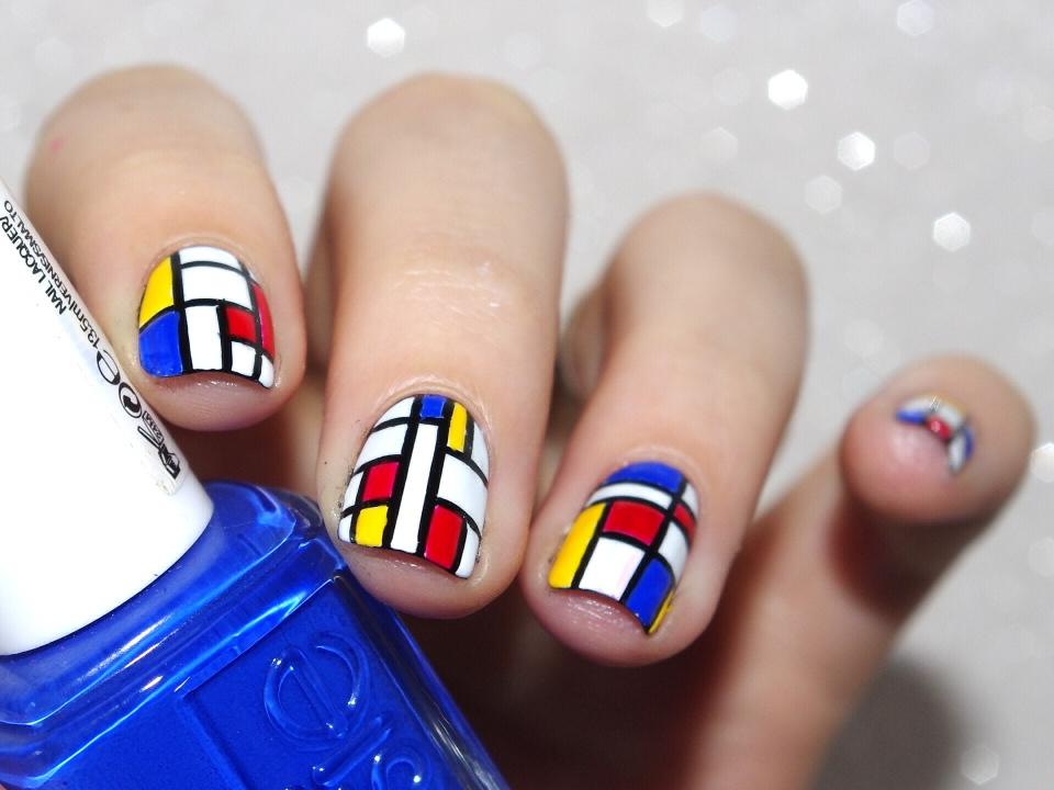 Bulleuw : 31DC2015 Mondrian 4