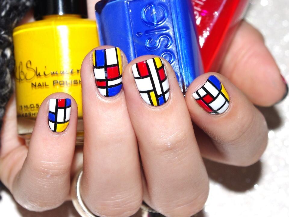 Bulleuw : 31DC2015 Mondrian 5