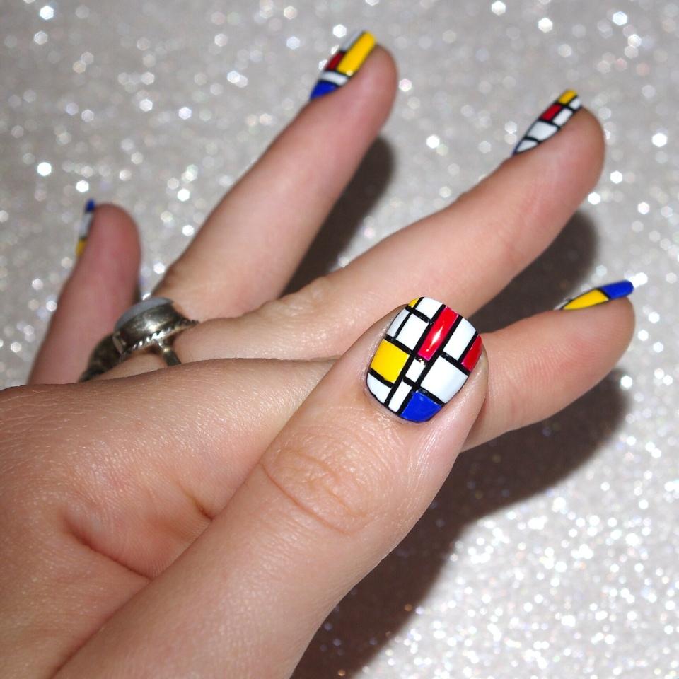 Bulleuw : 31DC2015 Mondrian 6