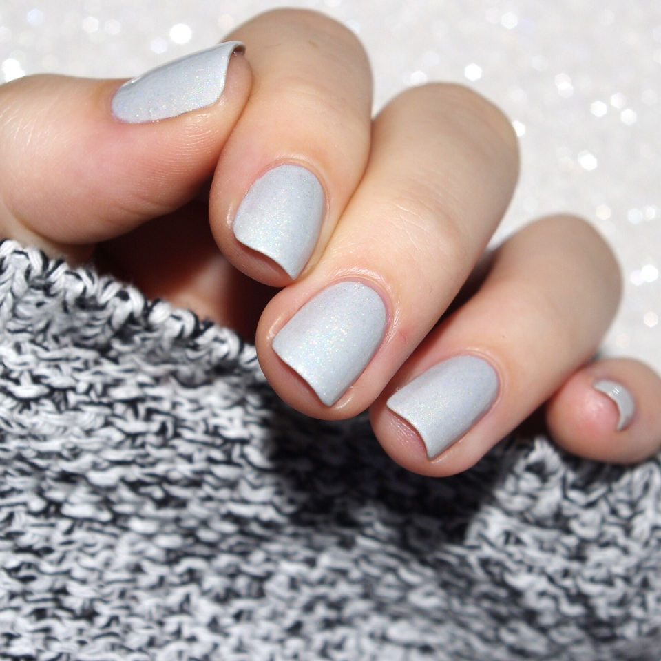 Bulleuw : 31DC2015 Honor Nails You 1