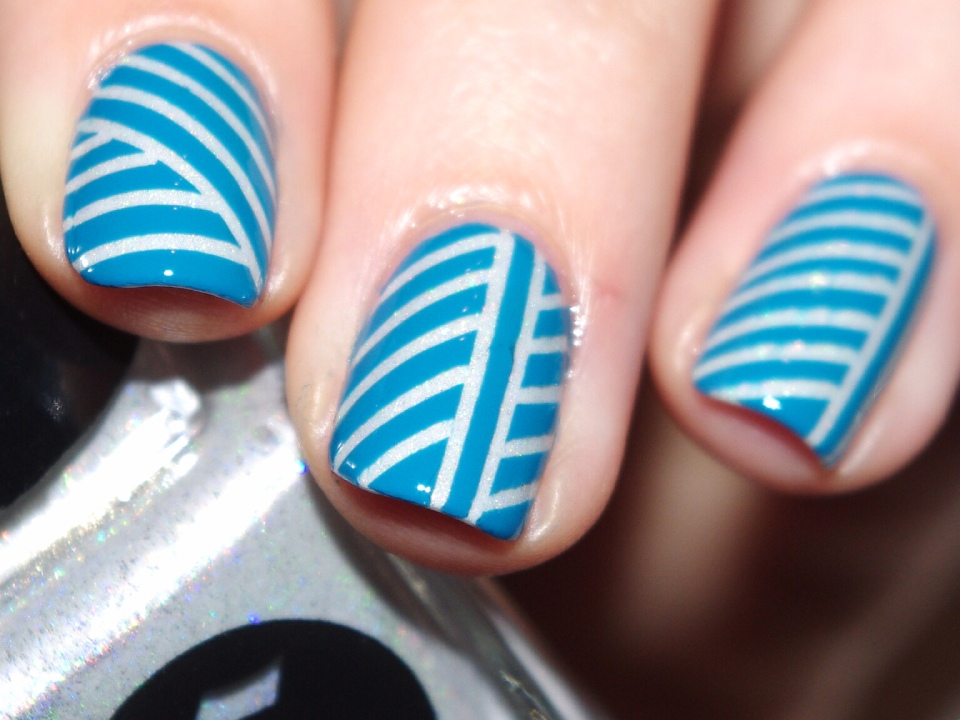 Bulleuw : 31DC2015 Honor Nails You 13