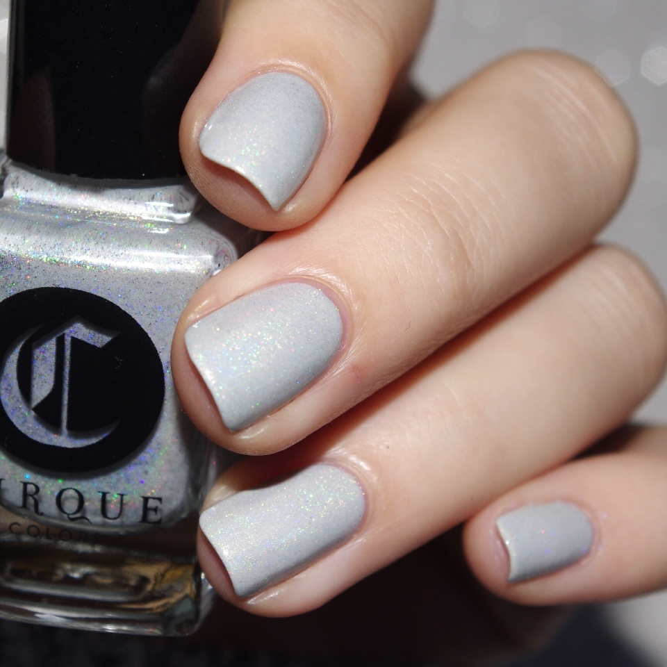 Bulleuw : 31DC2015 Honor Nails You 3