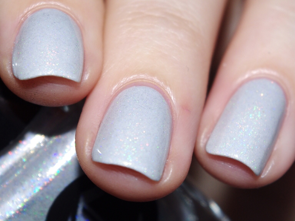 Bulleuw : 31DC2015 Honor Nails You 4