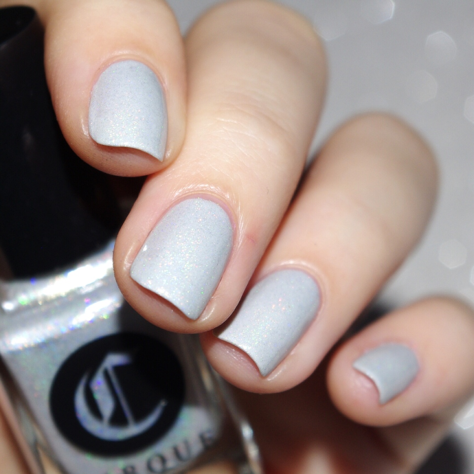 Bulleuw : 31DC2015 Honor Nails You 7