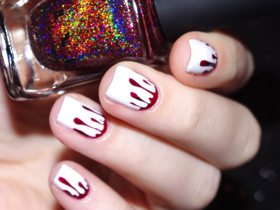 Bulleuw : Bloody Nails 3