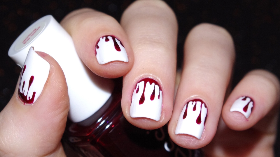 Bulleuw : Bloody Nails 6