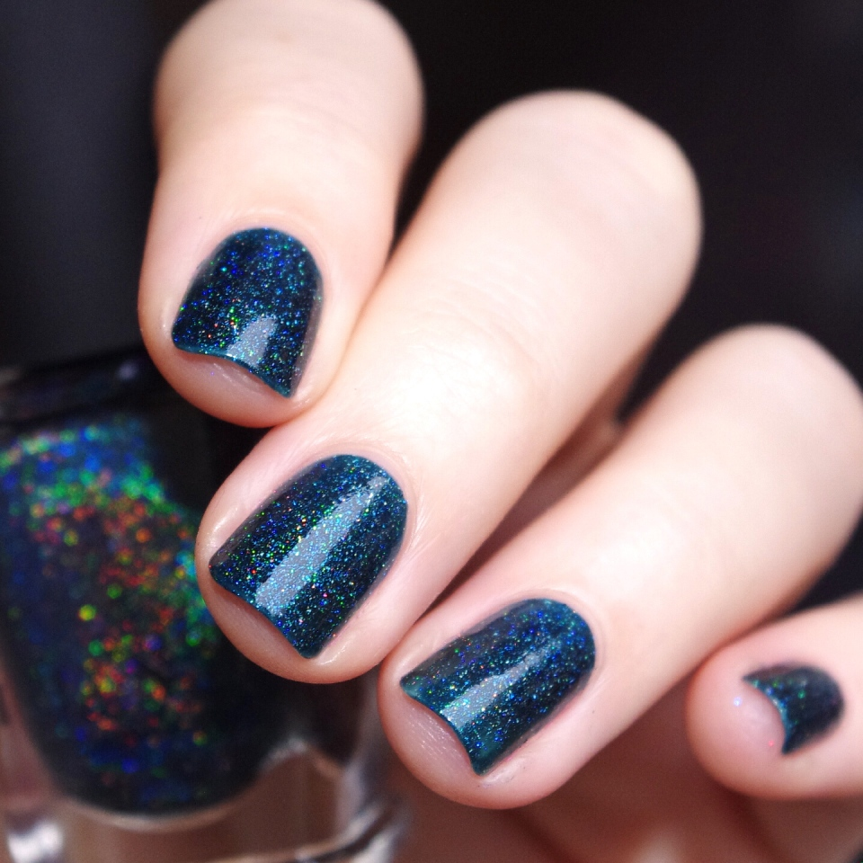 Bulleuw : ILNP Winter 2015 31