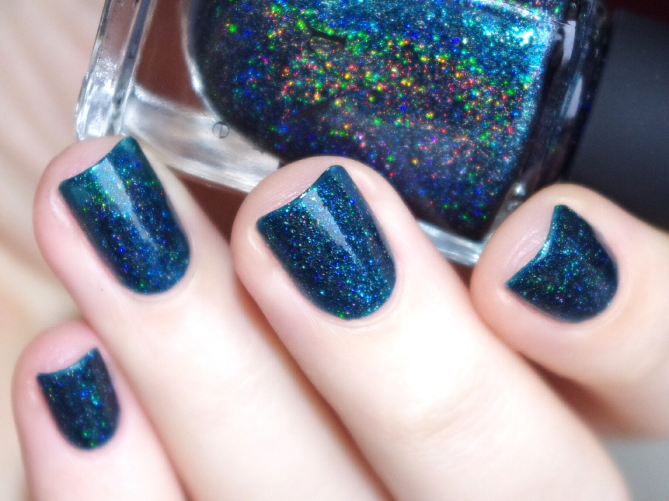Bulleuw : ILNP Winter 2015 33