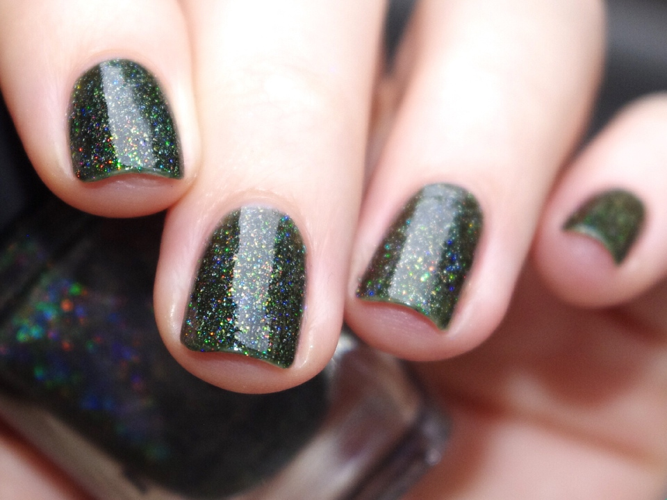 Bulleuw : ILNP Winter 2015 43
