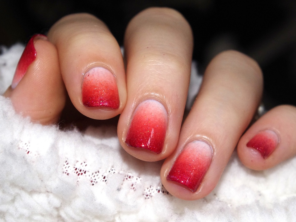 Bulleuw : Nail Art Quarterly PP 10