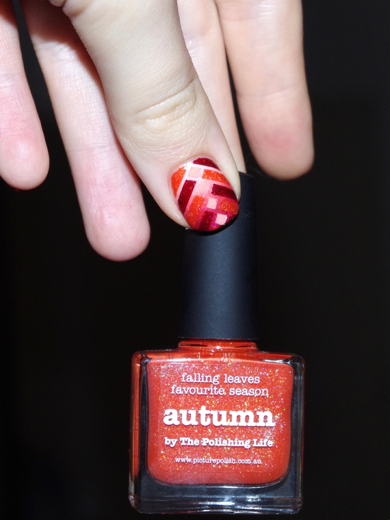 Bulleuw : Nail Art Quarterly PP 12