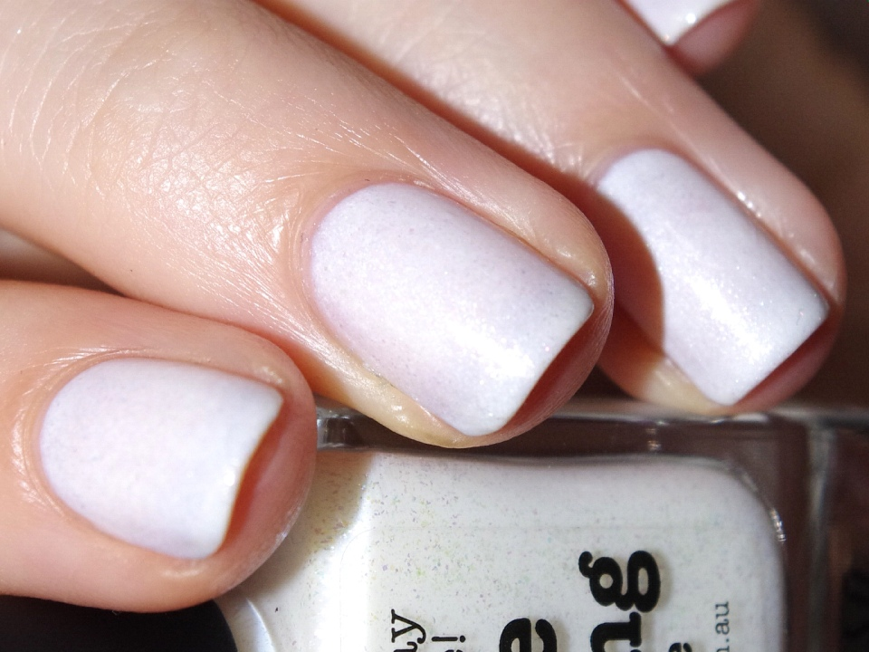 Bulleuw : Nail Art Quarterly PP 2