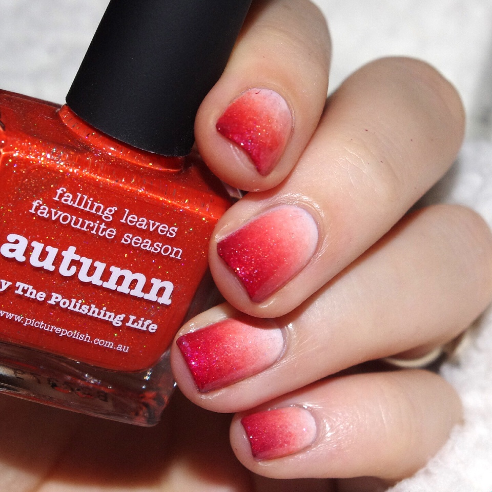 Bulleuw : Nail Art Quarterly PP 6