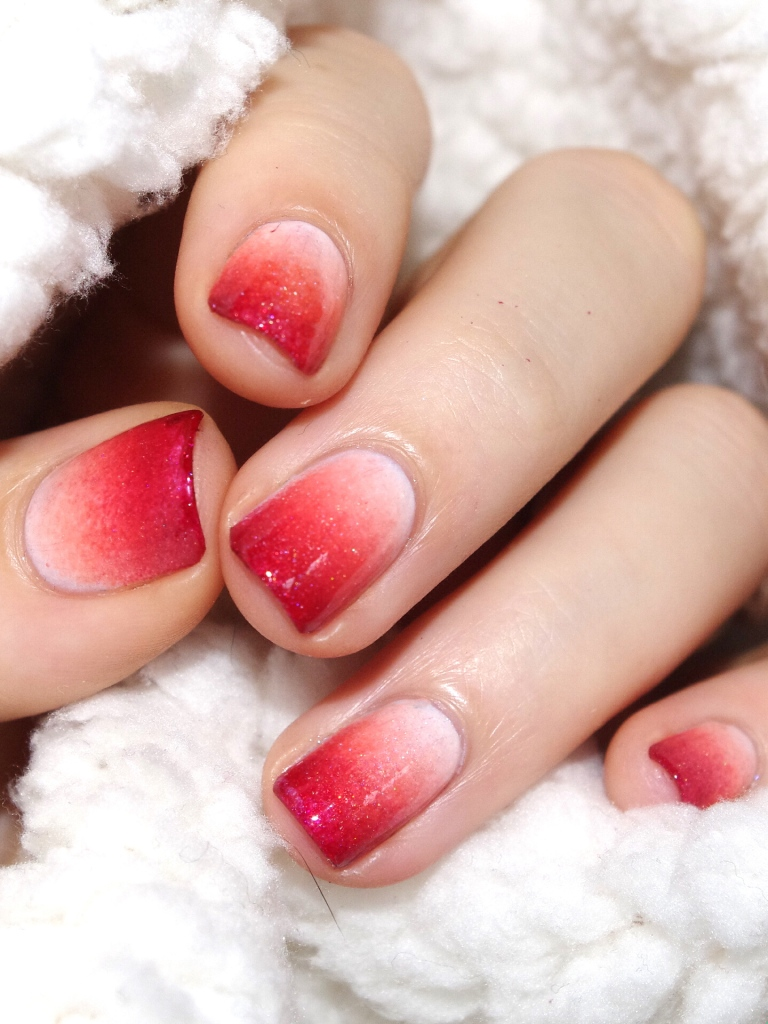 Bulleuw : Nail Art Quarterly PP 9