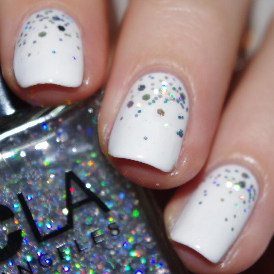 Bulleuw : White Week : Glitter ! 0