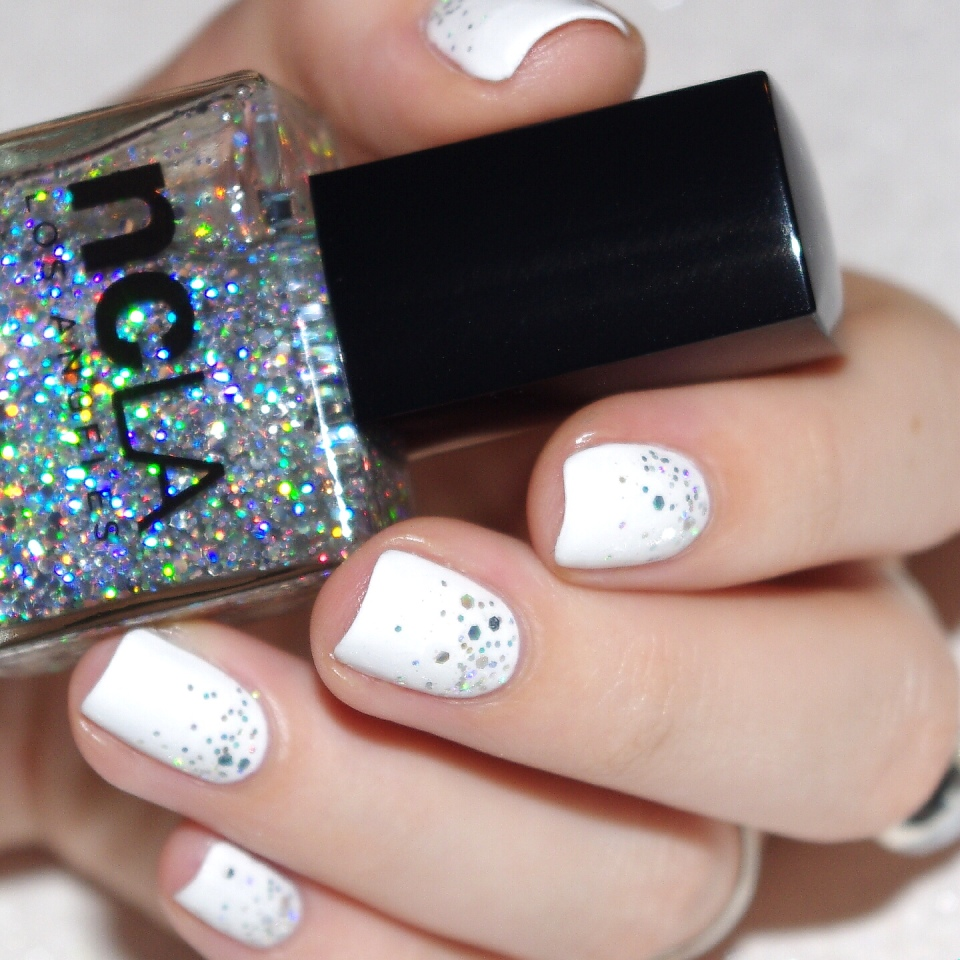 Bulleuw : White Week : Glitter ! 1