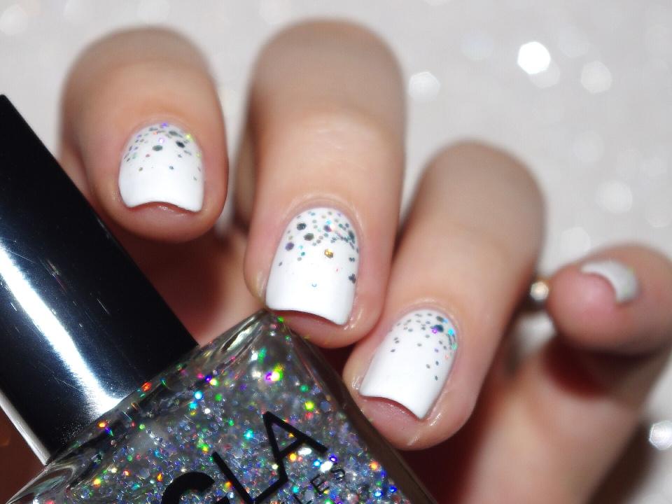 Bulleuw : White Week : Glitter ! 2