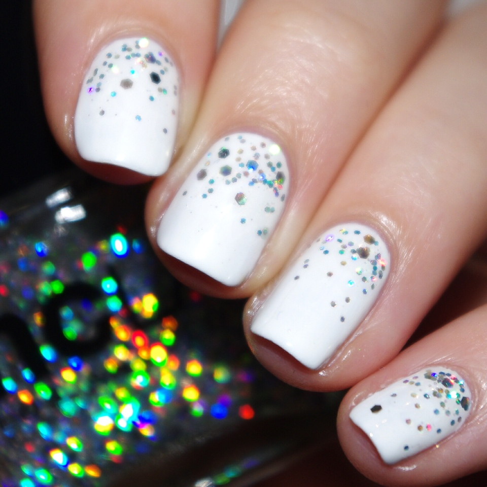 Bulleuw : White Week : Glitter ! 4