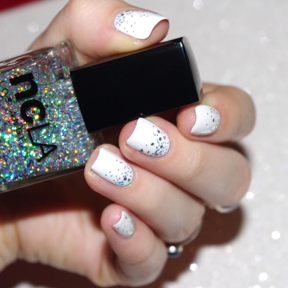 Bulleuw : White Week : Glitter ! 6