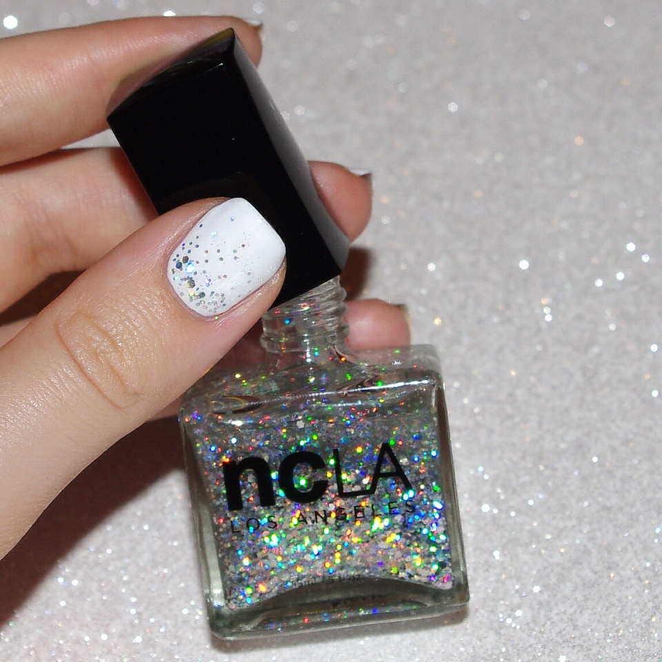 Bulleuw : White Week : Glitter ! 8