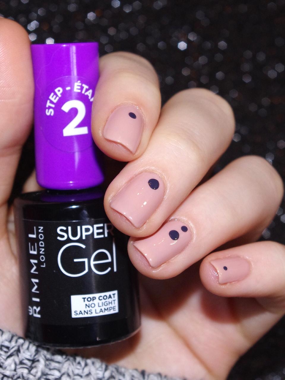 Bulleuw : Simple Nails 3