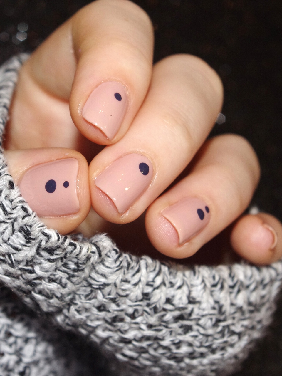 Bulleuw : Simple Nails 6