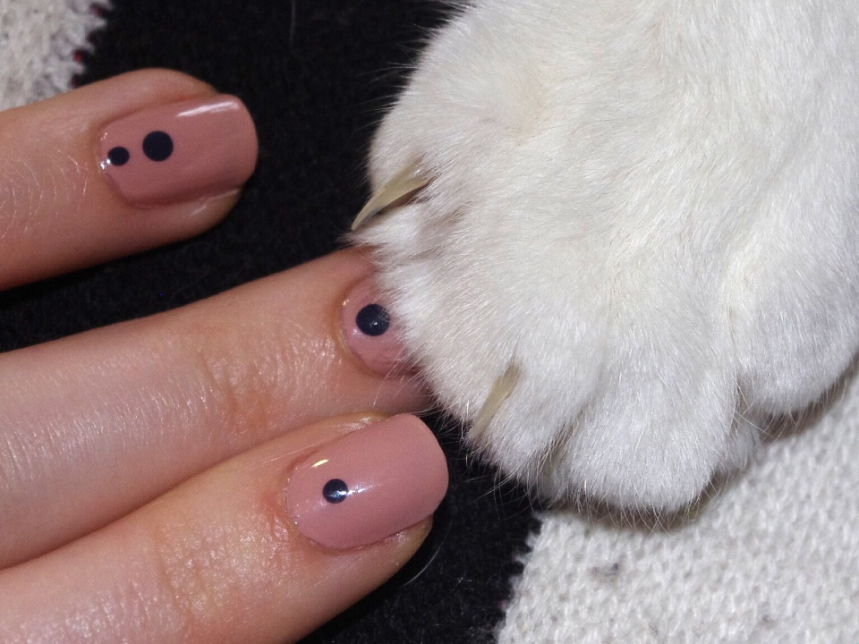 Bulleuw : Simple Nails 7