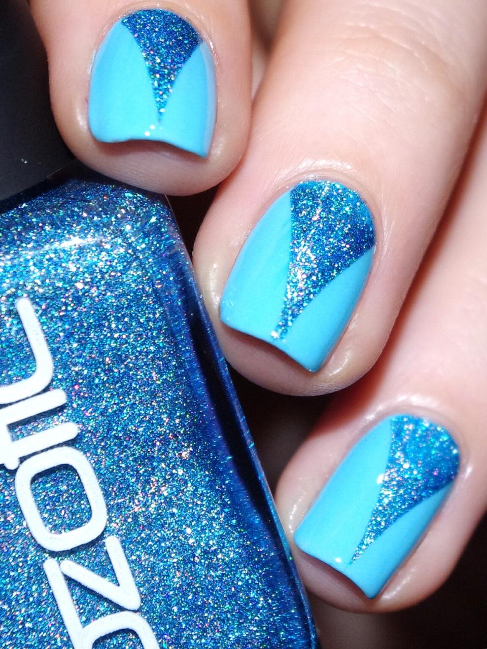 Bulleuw : BLUE ! 7