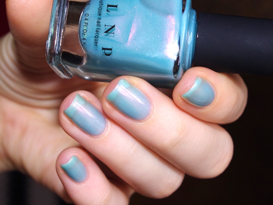 Bulleuw : ILNP Shimmer 13