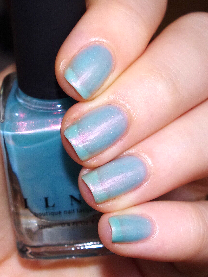 Bulleuw : ILNP Shimmer 14