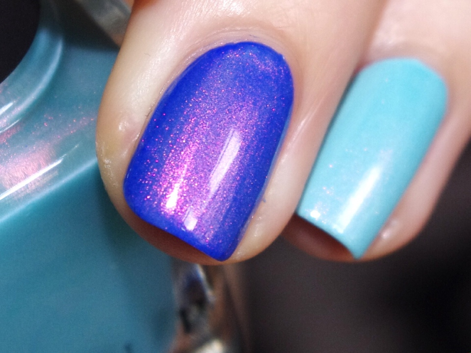 Bulleuw : ILNP Shimmer 19