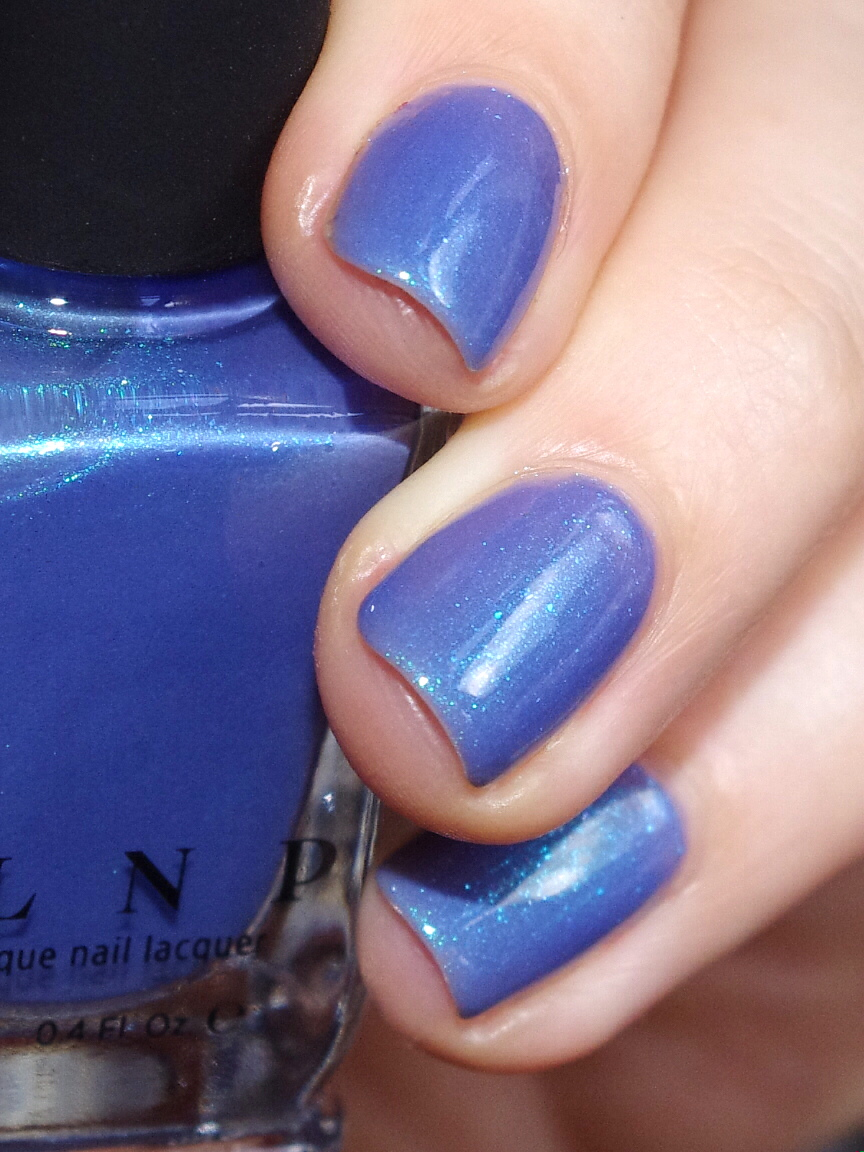 Bulleuw : ILNP Shimmer 21