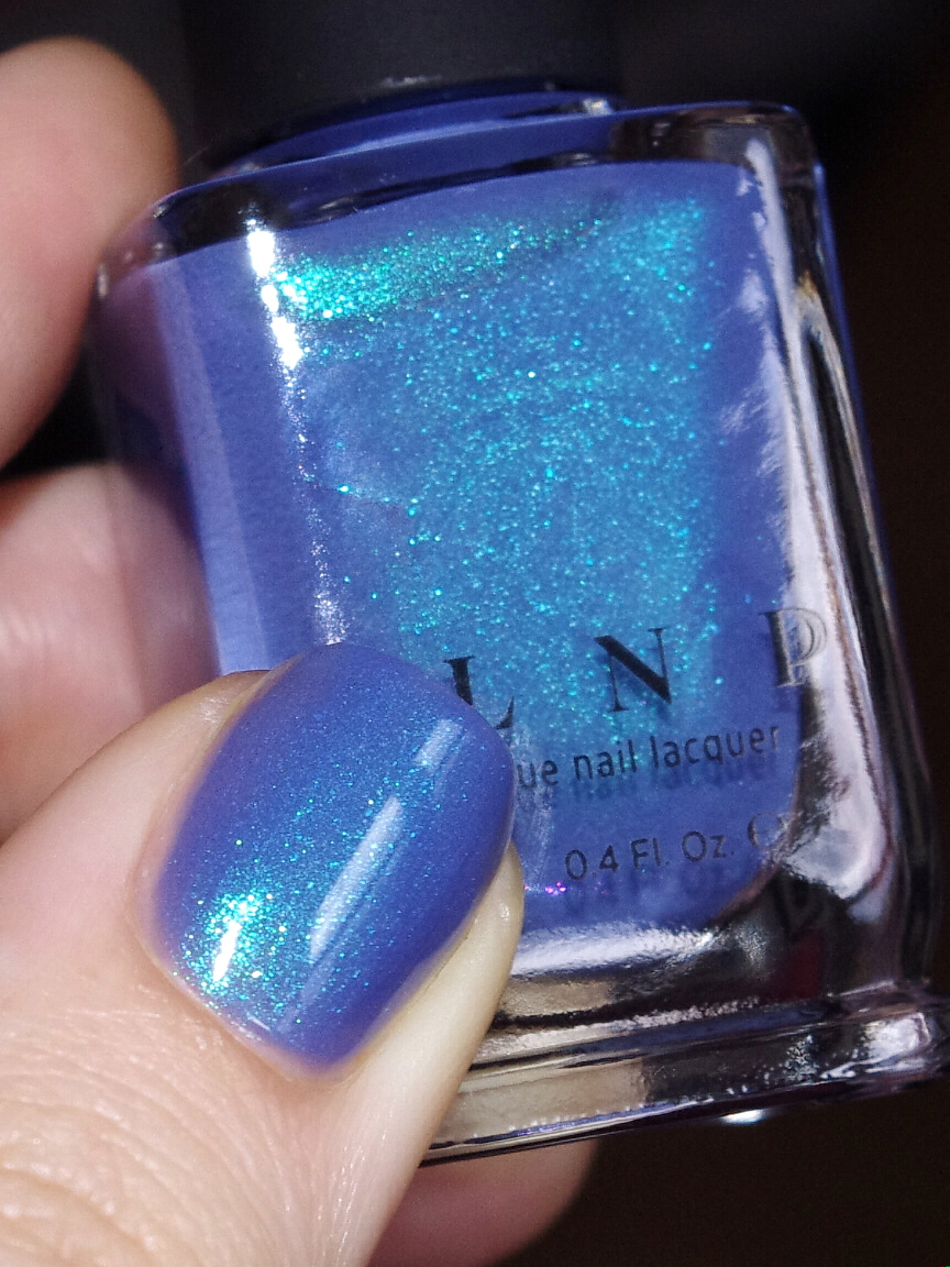 Bulleuw : ILNP Shimmer 22
