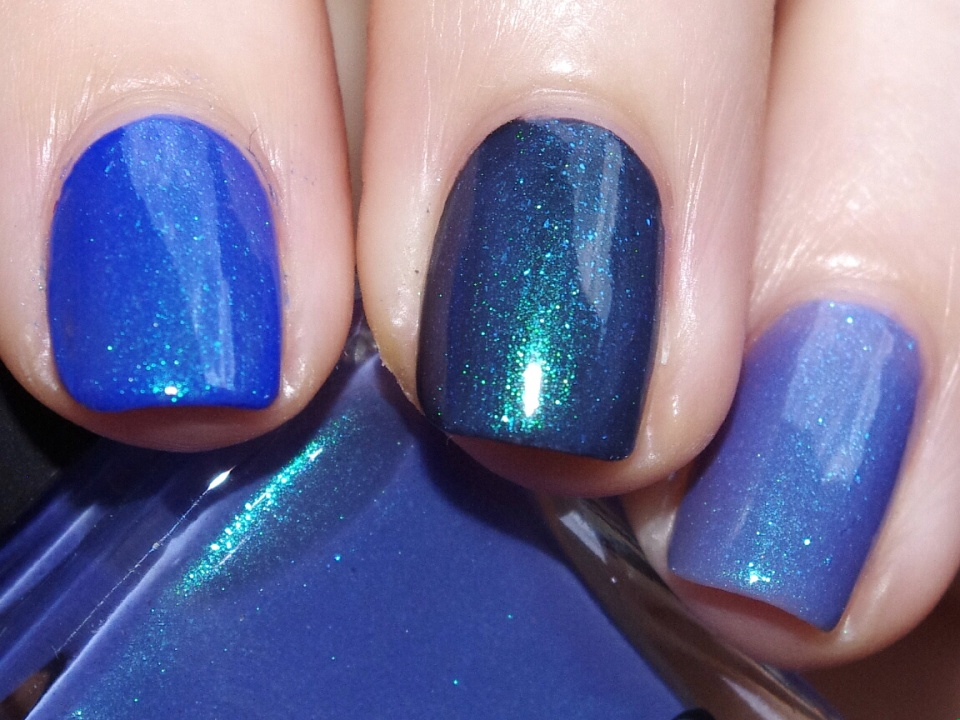 Bulleuw : ILNP Shimmer 24