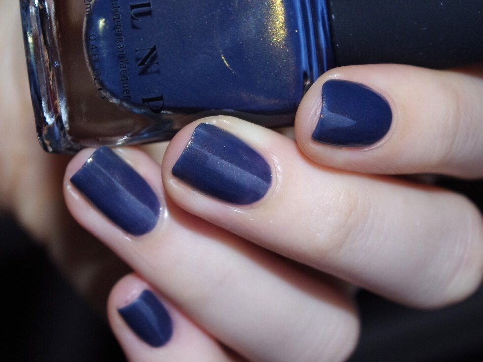 Bulleuw : ILNP Shimmer 26