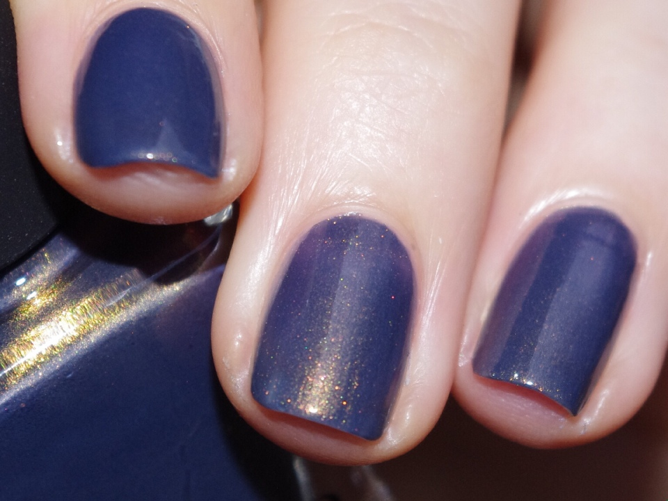 Bulleuw : ILNP Shimmer 27