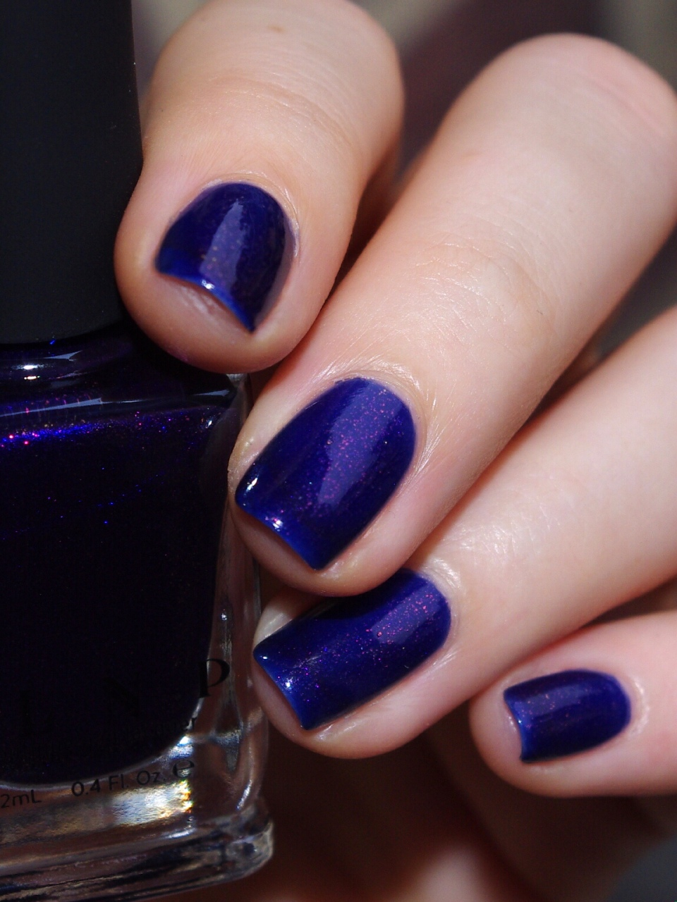 Bulleuw : ILNP Shimmer 3