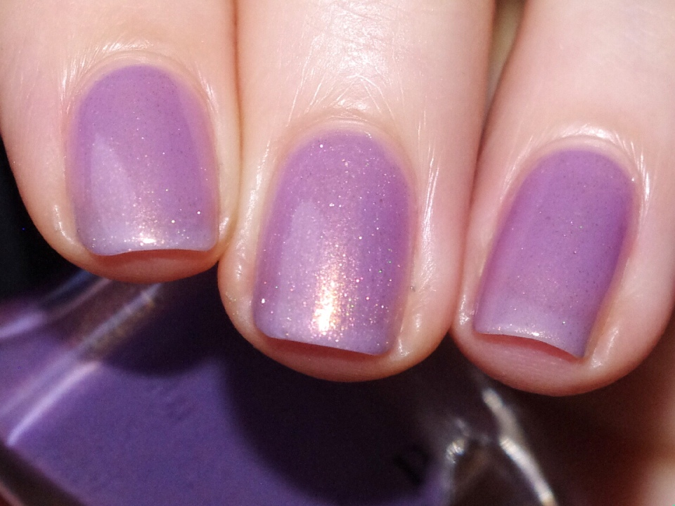 Bulleuw : ILNP Shimmer 32