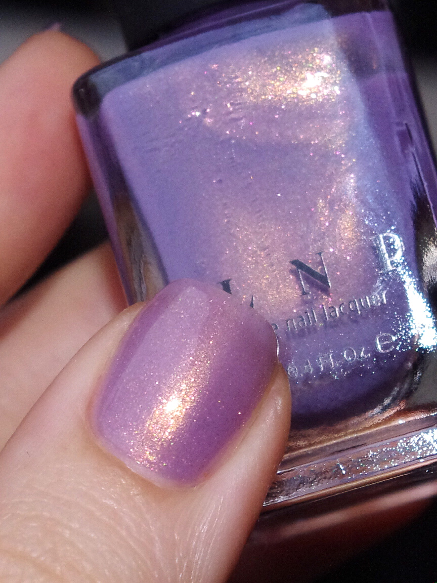 Bulleuw : ILNP Shimmer 33