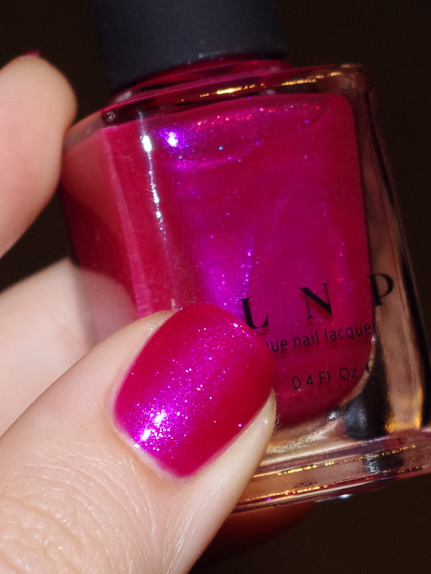 Bulleuw : ILNP Shimmer 37