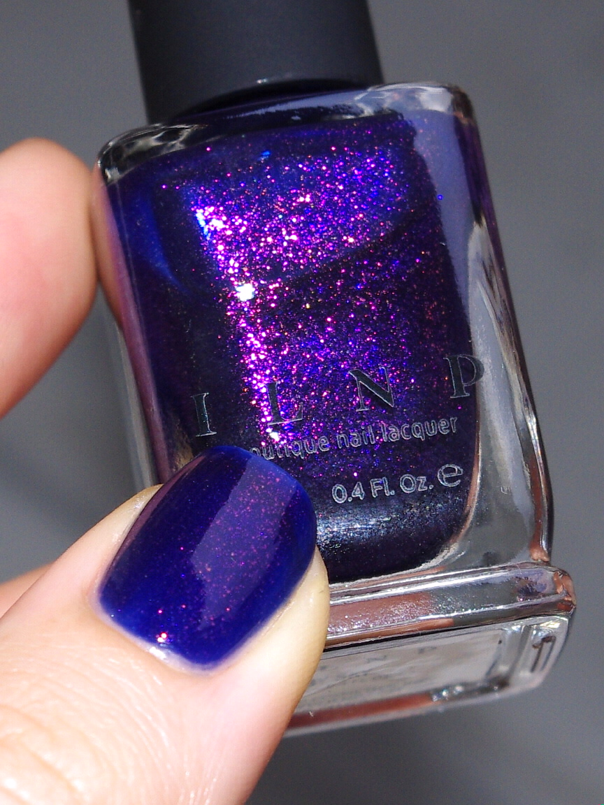 Bulleuw : ILNP Shimmer 4