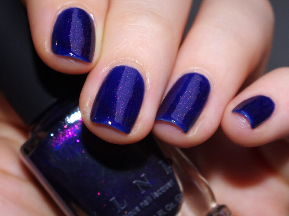 Bulleuw : ILNP Shimmer 5
