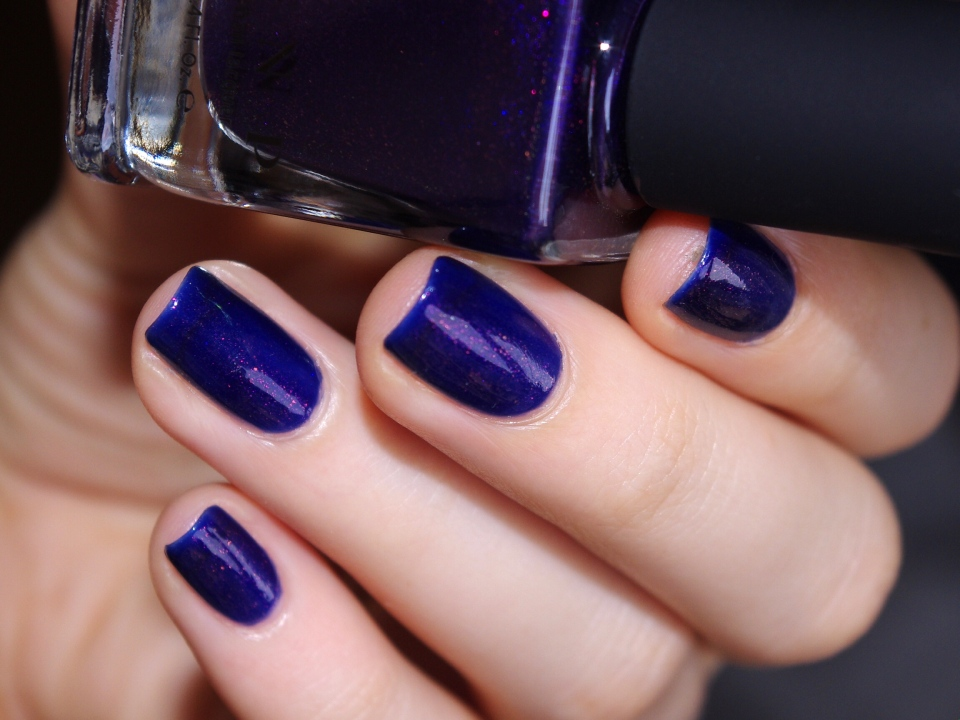 Bulleuw : ILNP Shimmer 6