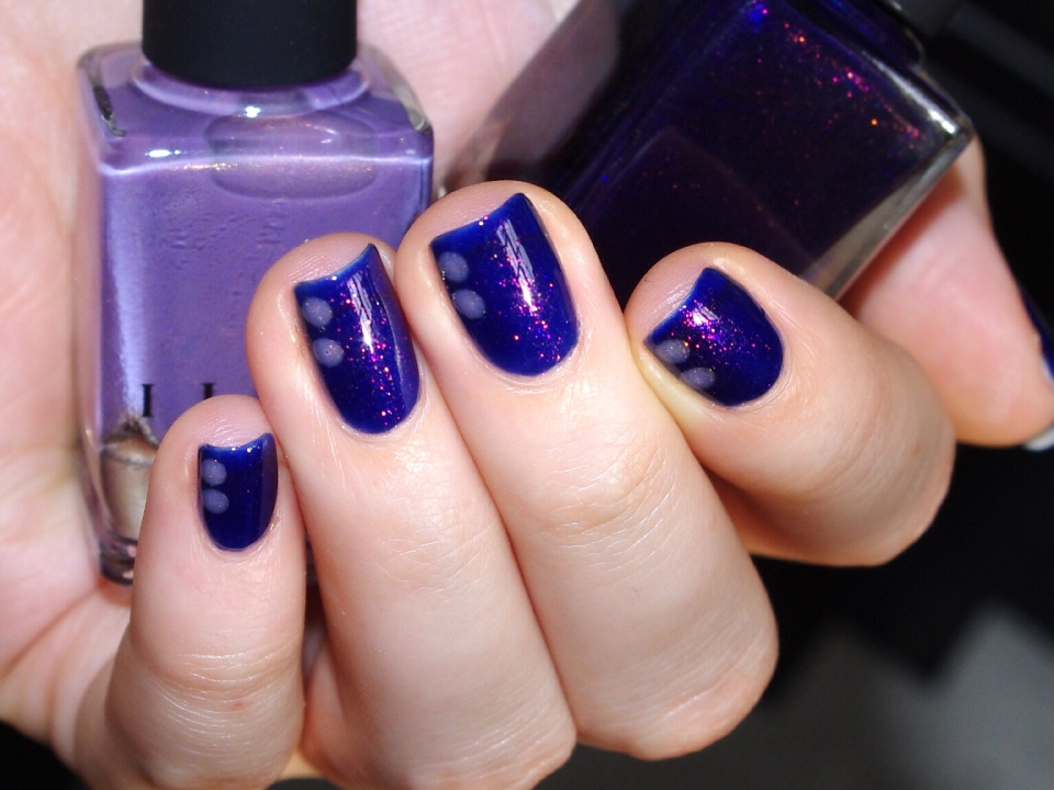Bulleuw : ILNP Shimmer 7