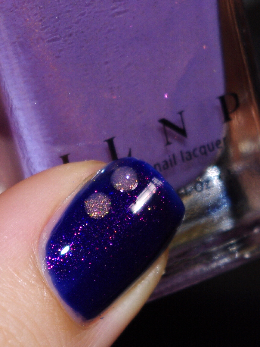 Bulleuw : ILNP Shimmer 8