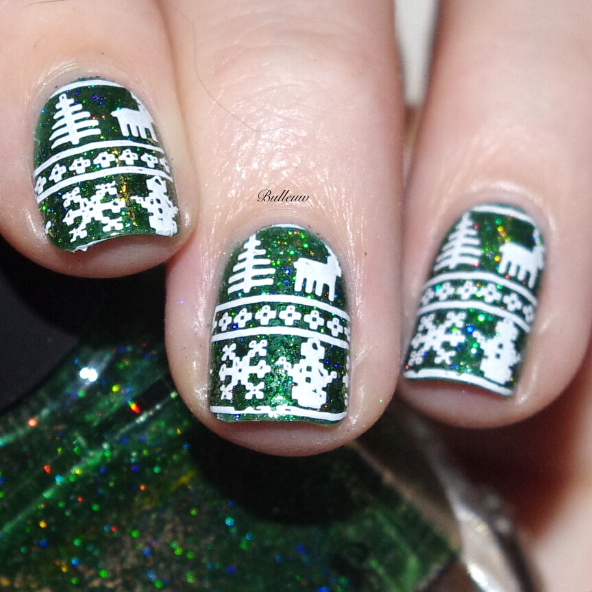bulleuw-christmas-green-30